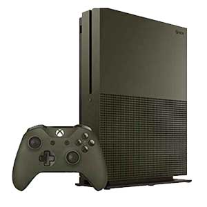 xbox One S 1TB Console �C Battlefield 1 Special Edition Bundle