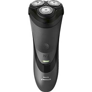 Philips Norelco - 3100 Wet/Dry Electric Shaver